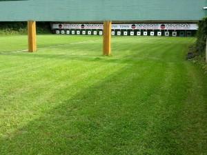 Kleinkaliberstand 50m Gewehr und Freie Pistole