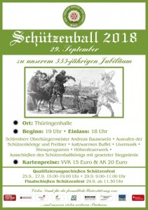 BSC_Plakat_Schützenball Homepage